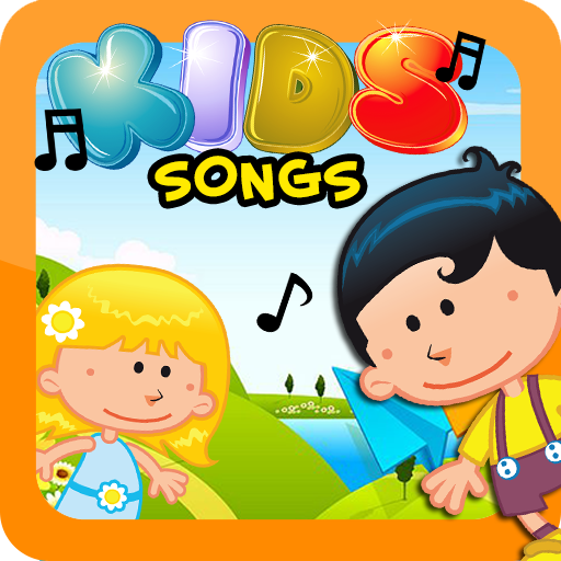 Kids Songs LOGO-APP點子