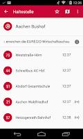 Screenshot of ASEAG mobil