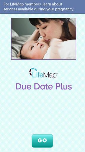 LifeMap Due Date Plus