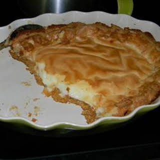 Gooey Butter Cake II.