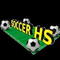 Soccer HS logo