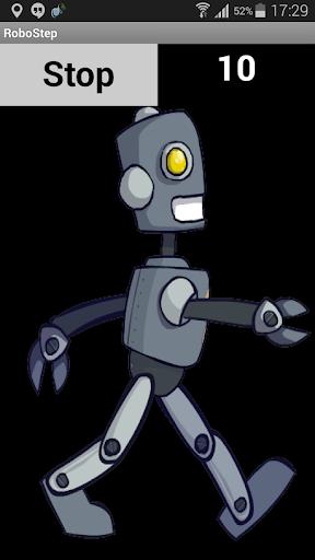 RoboStep