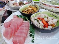 富岡漁港活海產量販餐廳