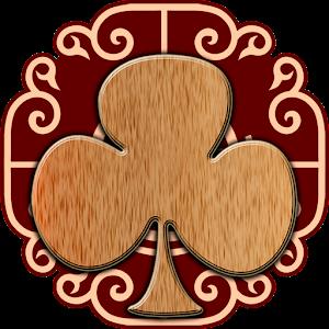 Chinese Showdown Poker