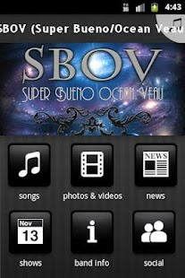 SBOV (Super Bueno/Ocean Veau) - screenshot thumbnail