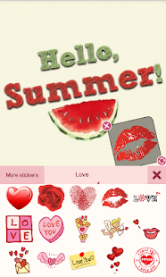 TextCutie-Instagram text - screenshot thumbnail