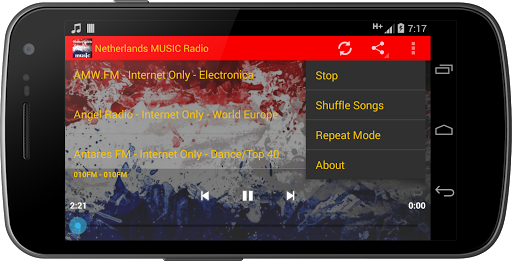 玩免費音樂APP|下載Netherlands MUSIC Radio app不用錢|硬是要APP