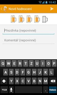 Breweries (CZ/SK) - screenshot thumbnail