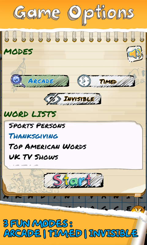 Word Quest (Word Search) - screenshot