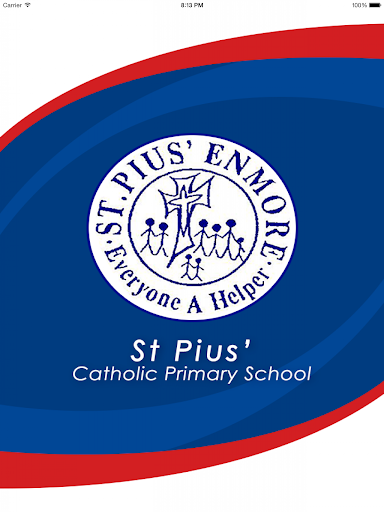 St Pius' Catholic PS Enmore