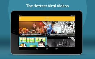 Screenshot of buzzstop - Watch Funny Videos