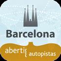 abertis Barcelona icon