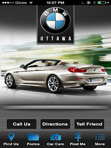 Otto's BMW Dealership screenshot 5