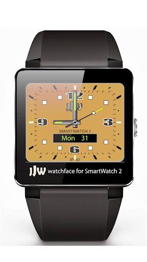 JJW Spark Gold Limited Ed. SW2