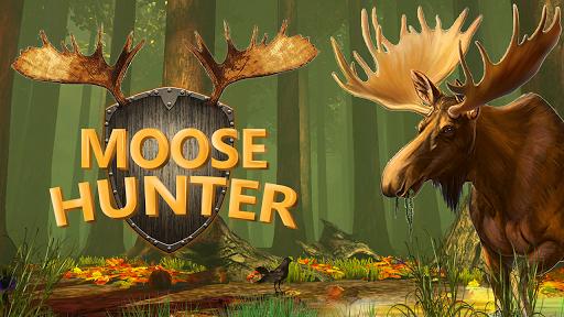 麋鹿猎人 - 皇家狩猎鹿