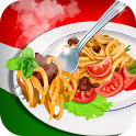 Pasta Cooking icon