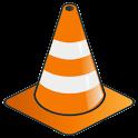 VLC Stream & Convert Pro logo
