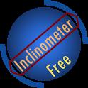 Inclinometer Free icon