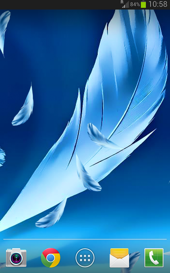 [FREE] Galaxy Note 2 Feathers HD LWP - Android Forums at