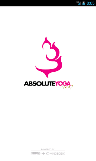 Absolute Yoga Group