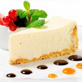 Cheesecake Uit New York Recipe