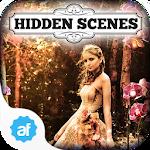 Hidden Scenes Enchanted Garden