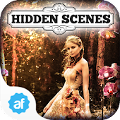 Hidden Scenes Enchanted Garden