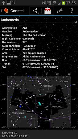 Night Sky Tools - Astronomy 2.6.1 screenshot 86723