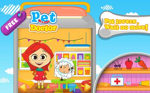 Pet Doctor