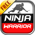 Ninja Warrior Game Free icon