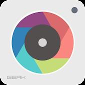 GEAK Camera