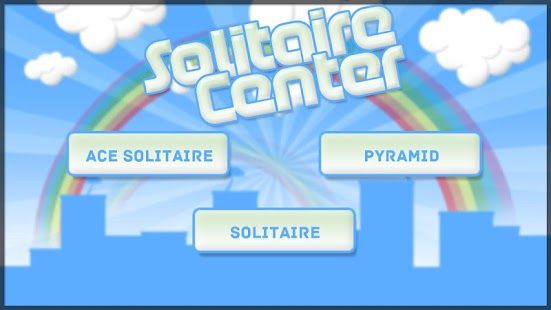 Solitaire Center - screenshot thumbnail