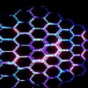 Xoom Animation LiveWallpaper icon