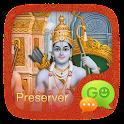 (FREE) GO SMS PRESERVER THEME icon
