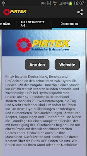 PIRTEK - screenshot thumbnail
