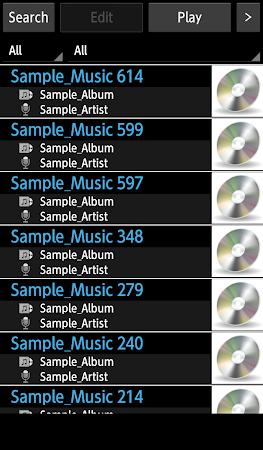 TK Music Tag Editor 7.1.7 screenshot 393902