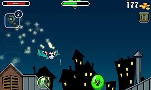 The Night Flier - screenshot thumbnail