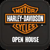 Harley MENA Open House