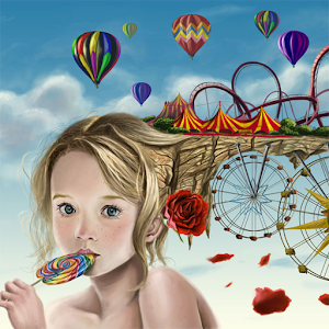 Surrealism Jigsaw Puzzles for PC and MAC