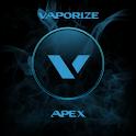 Vaporize Apex\ADW Theme icon