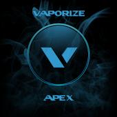 Vaporize Apex\ADW Theme