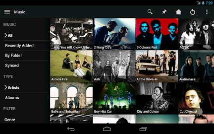 Plex for Android Screenshot 25