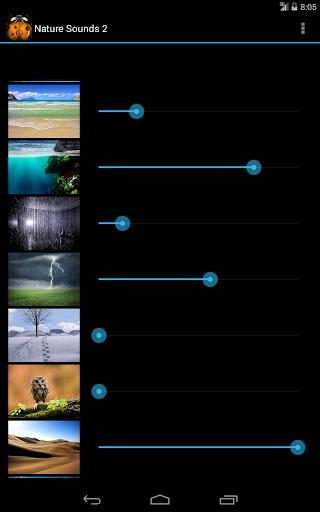 免費下載健康APP|Nature Sounds 2 app開箱文|APP開箱王