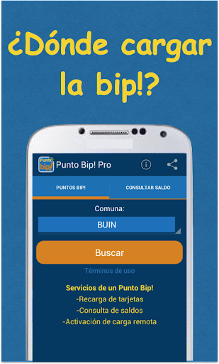 Punto Bip Pro