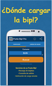 Punto Bip! Pro v1.2