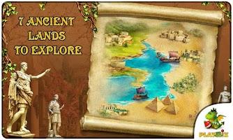 Screenshot of Call of Atlantis by Playrix