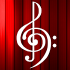 Trumpet Notes Flash Cards icon