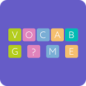 English Vocabulary Game icon