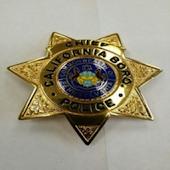 California Borough Police Dept