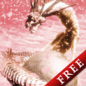 Moon & Sea Dragon Free icon